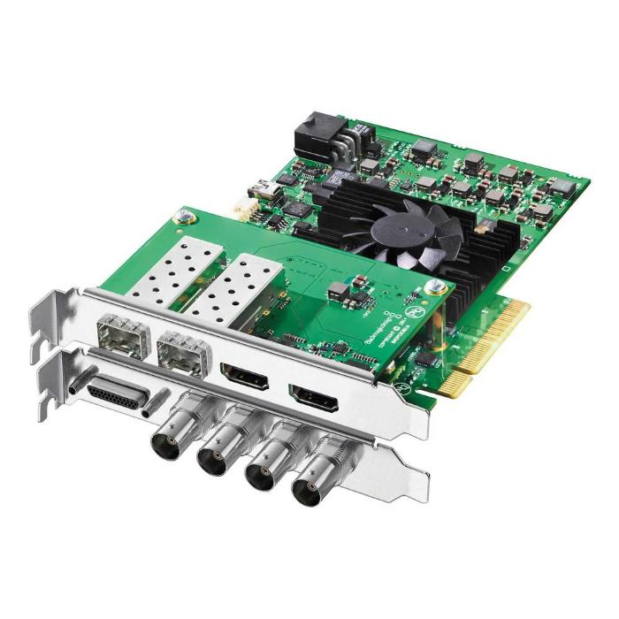 BLACKMAGIC DESIGN DeckLink 4K Extreme 12G-0