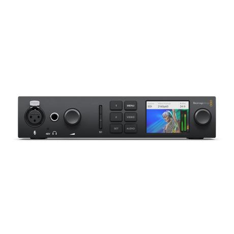 BLACKMAGIC DESIGN UltraStudio 4K Mini 1
