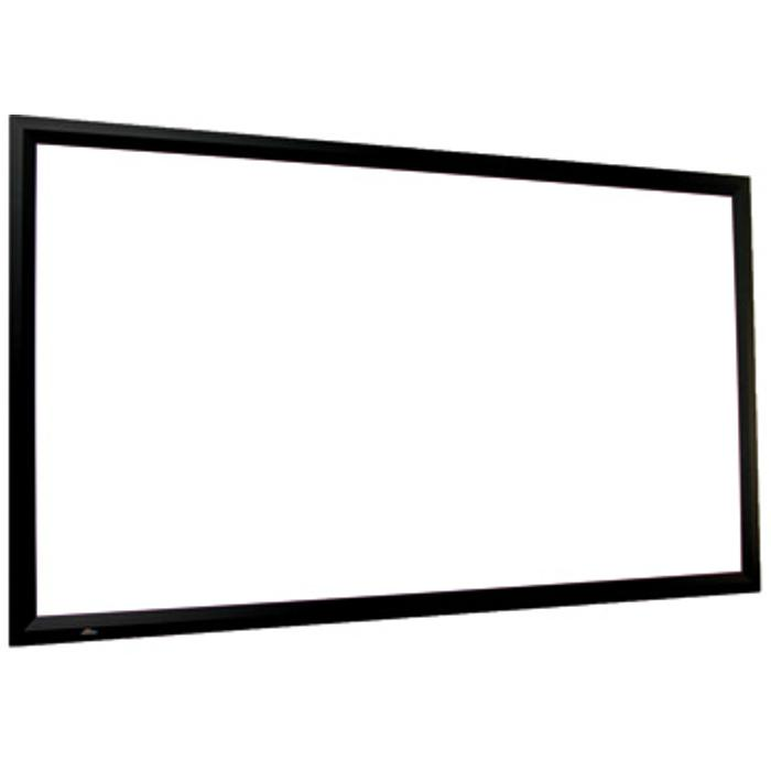 STUMPFL PROJECTION SCREEN 16:9 WITH FRAME 1