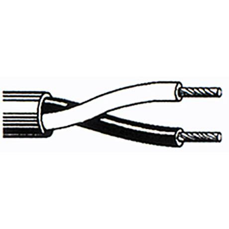 BELDEN SPEAKERS CABLE TWINAXIAL 2x1.5mm 1