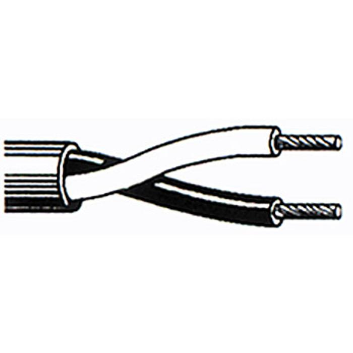 BELDEN SPEAKERS CABLE TWINAXIAL 2x1,5mm