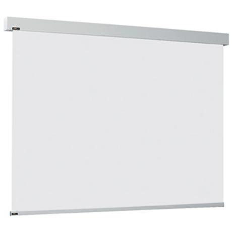 STUMPFL MOTORIZED PROJECTION SCREEN INLINE PLANA 1:1 1