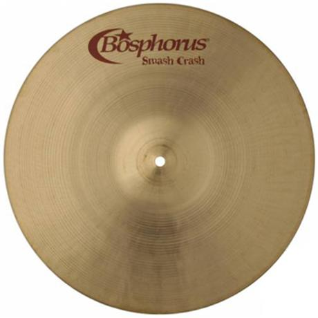 BOSPHORUS CYMBAL SMASH CRASH 16' 1