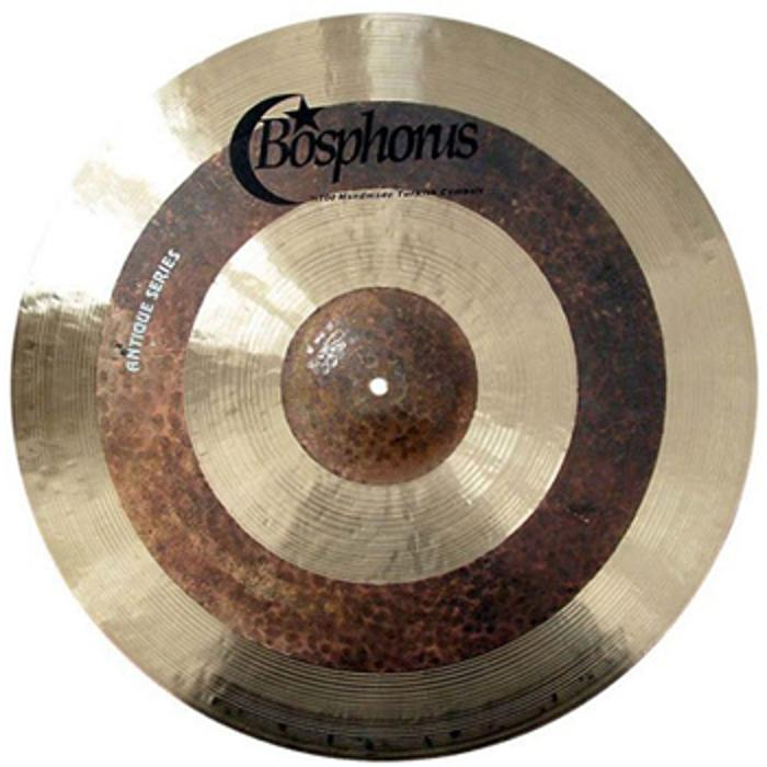 BOSPHORUS CYMBAL CHINA 10' ANTIQUE SERIES 1