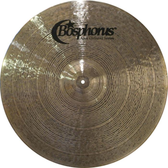 BOSPHORUS CYMBAL CRASH 16' NEW ORLEAN SERIES