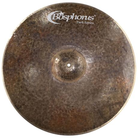 BOSPHORUS SET HI-HATS 14'  TURK SERIES 1