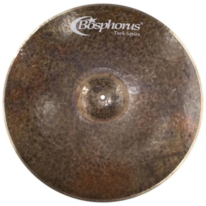 BOSPHORUS CYMBAL CHINA 17' TURK SERIES