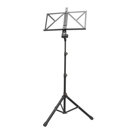 BESPECO CHROME PLATED MUSIC STAND