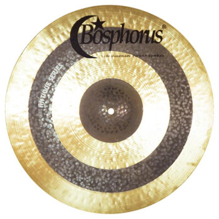 BOSPHORUS ANTIQUE SPLASH 10'