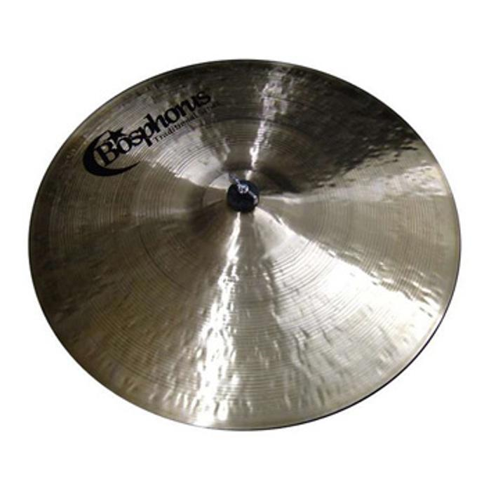 BOSPHORUS TRADITIONAL 13' HI-HAT