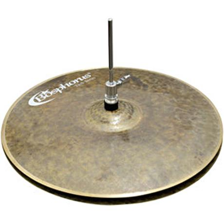 BOSPHORUS SET HI HATS 13'  TURK SERIES