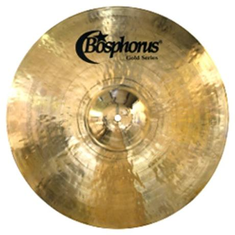 BOSPHORUS SET HI-HATS 14'  GOLD SERIES