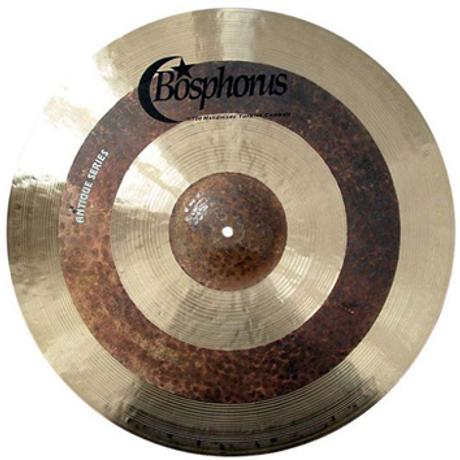 BOSPHORUS CYMBAL CRASH 16' ANTIQUE SERIES 1