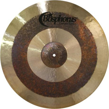 BOSPHORUS ΠΙΑΤΙΝΙ RIDE 22'' THIN ANTIQUE SERIES 1