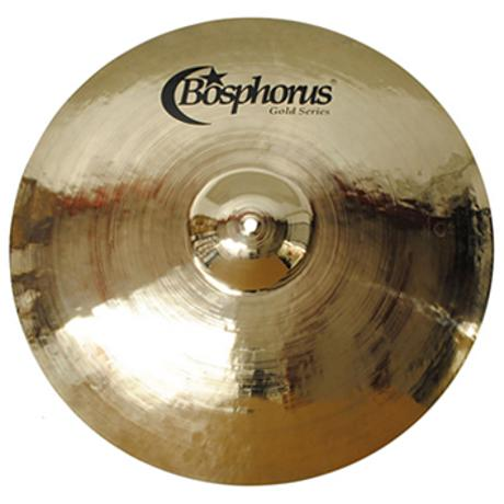 BOSPHORUS ΠΙΑΤΙΝΙ RIDE 22'' GOLD SERIES