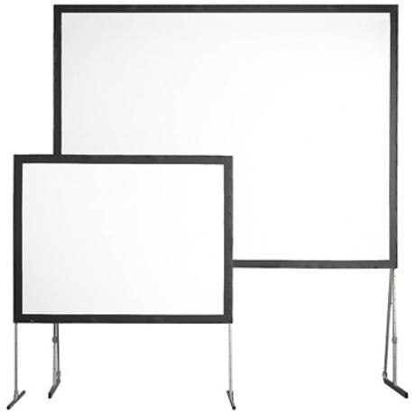 STUMPFL PROTABLE PROJECTION SCREEN VARIO32 FP 16/9 1