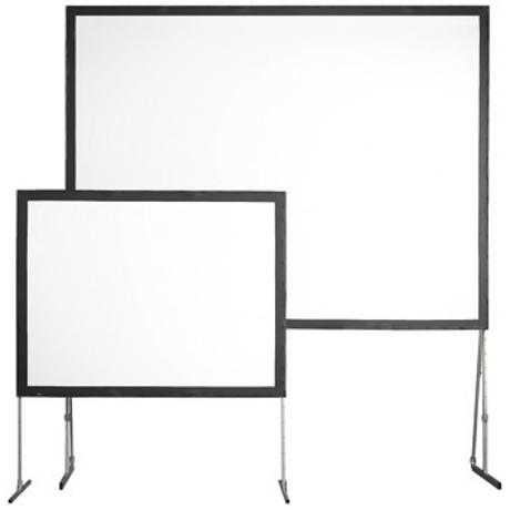 STUMPFL PROTABLE PROJECTION SCREEN VARIO S32 RP 4:3 1