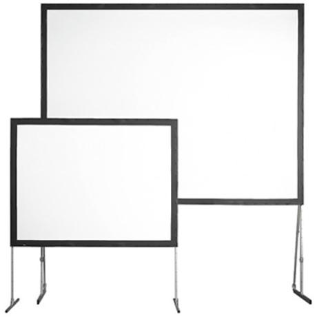 STUMPFL PROTABLE PROJECTION SCREEN VARIO S64 AP 4:3 1