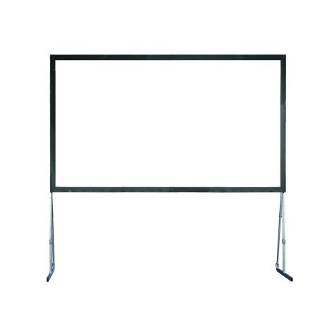 STUMPFL Portable front Projection Screen 16:9 447x260cm