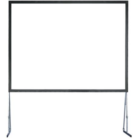 STUMPFL PROTABLE PROJECTION SCREEN MONOBLOX S32 RP 4:3 1