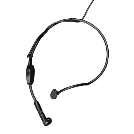 AKG SPORTS HEAD-WORN CONDENSER MICROPHONE 1