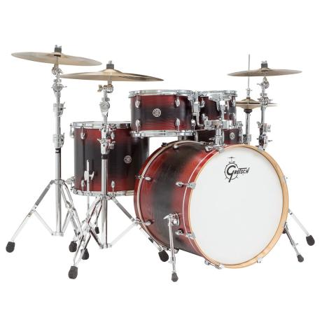 GRETSCH CATALINA ASH SET 22' 1