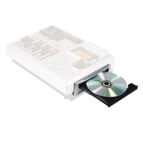 FOSTEX OPTIONAL CD DRIVE FOR VF-160 1