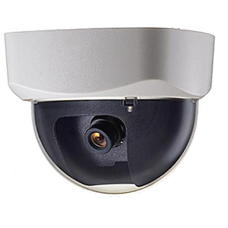 EYEVIEW COLOR MEDIUM DOME CAMERA 1