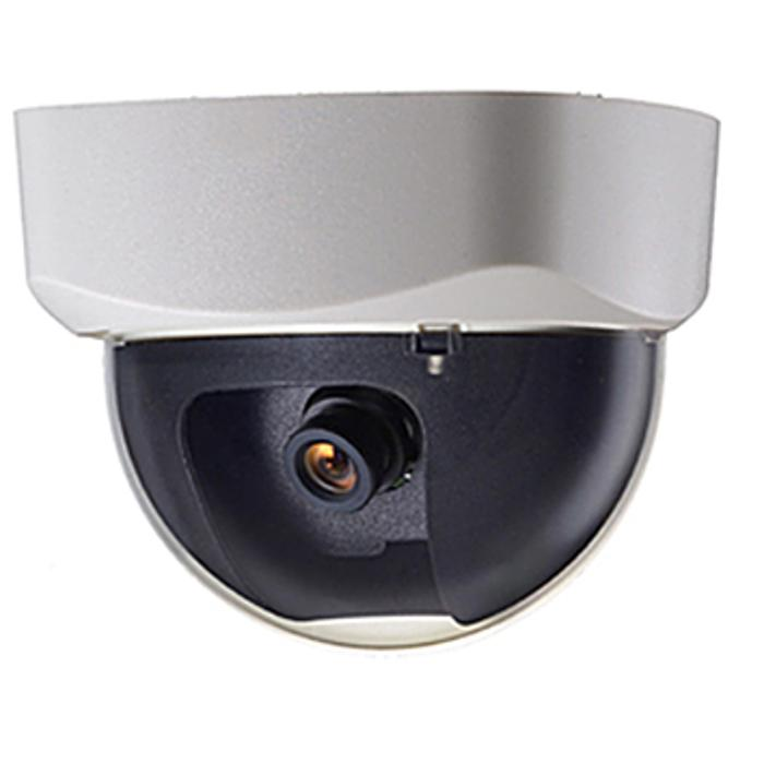 EYEVIEW COLOR HI-RES DOME CAMERA