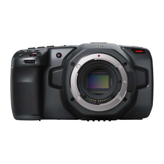 BLACKMAGIC DESIGN Pocket Cinema Camera 6K 1