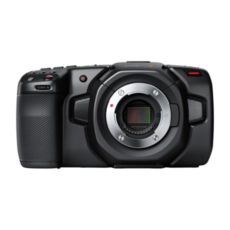 BLACKMAGIC DESIGN Pocket Cinema Camera 4K 1