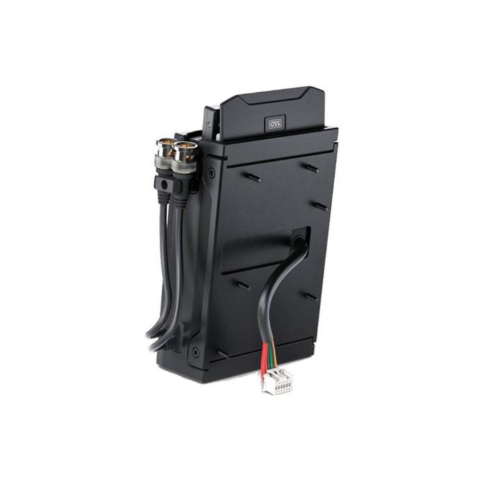 BLACKMAGIC DESIGN URSA Mini SSD Recorder 1