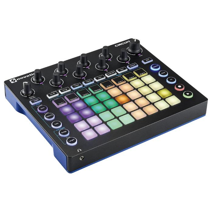 NOVATION GROOVE SYNTH MODULE