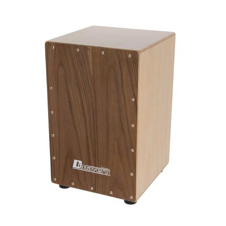 DIMAVERY CAJON WALNUT ADJUSTABLE