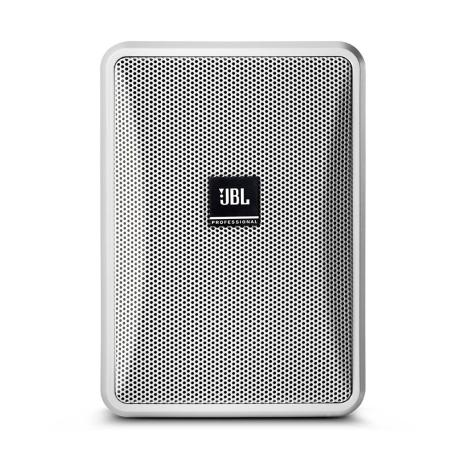 JBL 2 WAYS SPEAKER 50W RMS 30'' WHITE 1