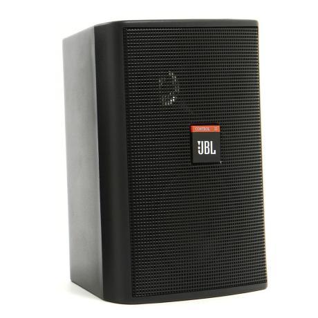 JBL ΗΧΕΙΟ 2 ΔΡΟΜΩΝ, 10W, 3.5'', 100V, 92dB 1