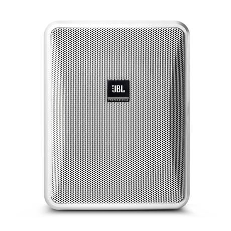 JBL 2 WAYS SPEAKER 100W RMS 5.25'' WHITE 1