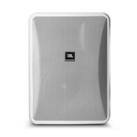 JBL 2 WAYS SPEAKER 120W RMS 8'' WHITE 1
