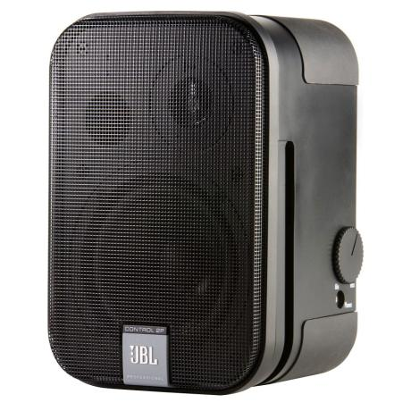 JBL 2-WAYS ACTIVE SPEAKER 1x35W, 5.25''