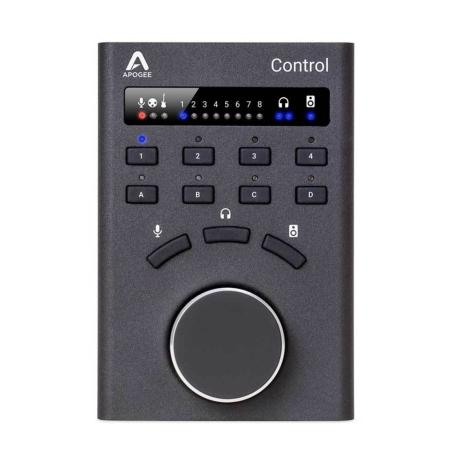 APOGEE HARDWARE REMOTE FOR ELEMENT SERIES AND SYMPHONY I/O MK II INTERFACES 1