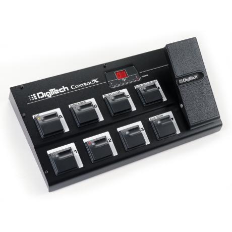 DIGITECH MIDI FOOT CONTROLLER