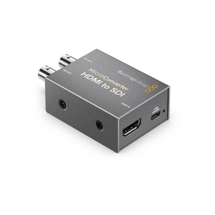 BLACKMAGIC DESIGN Micro Converter - HDMI to SDI-1