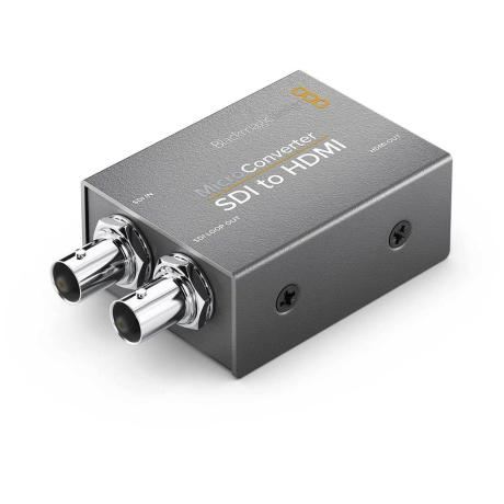 BLACKMAGIC DESIGN Micro Converter - SDI to HDMI 1