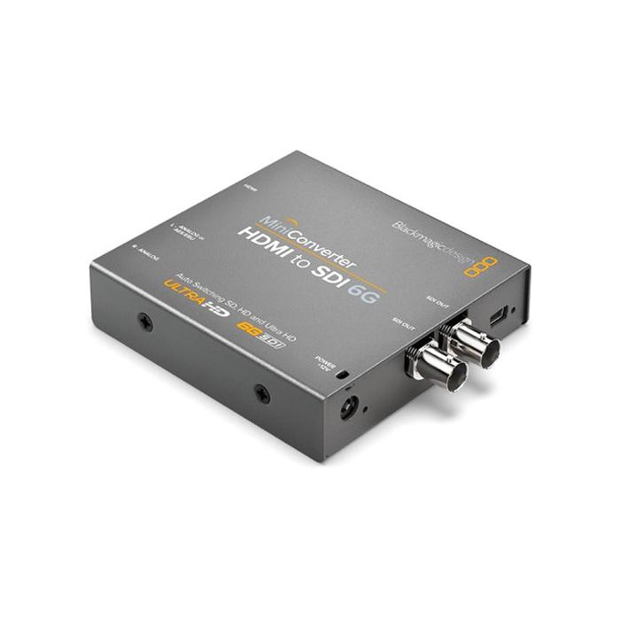 BLACKMAGIC DESIGN Mini Converter - HDMI to SDI 6G 1