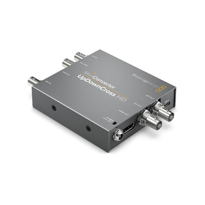 BLACKMAGIC DESIGN Mini Converter - UpDownCross HD-0