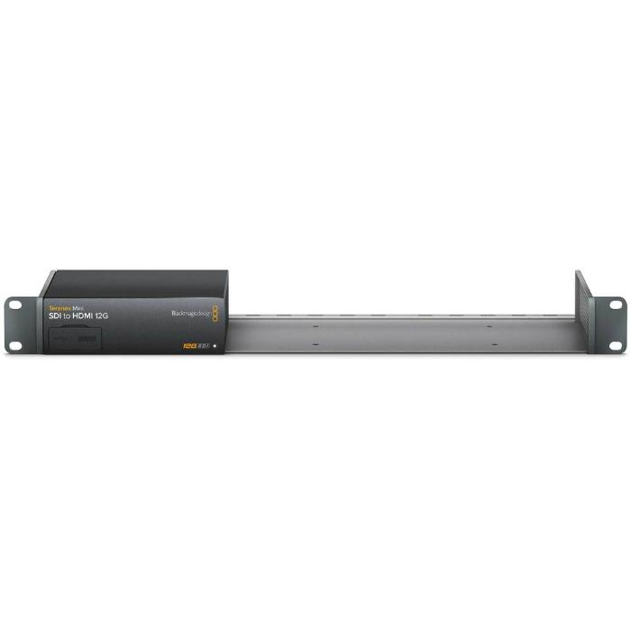 BLACKMAGIC DESIGN Teranex Mini - Rack Shelf-0