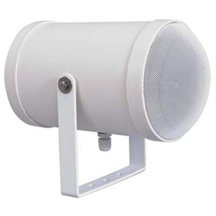 WORK HORN SPEAKER 100V 10W/5W/2,5W 5'' FULLR. 91dB IP-55 1
