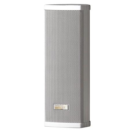 INTER-M INDOOR COLUMN SPEAKER 20W 2WAY 1
