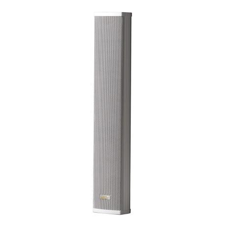 INTER-M COLUMN FULLRANGE SPEAKER 40W100V 4x3'' 107dB 1