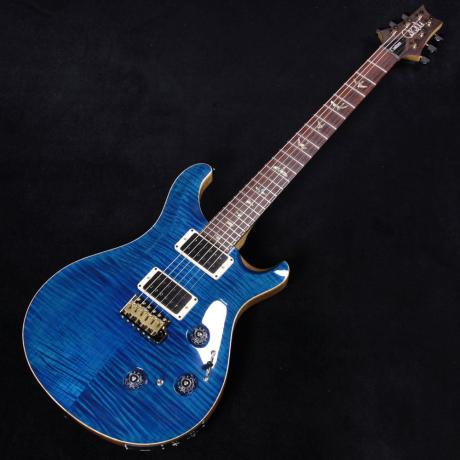 PRS GUITARS ΗΛΕΚΤΡΙΚΗ ΚΙΘΑΡΑ CUSTOM 24 PIEZO AQUAMARINE 1